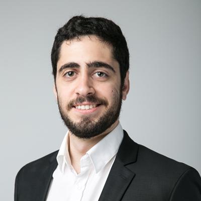 Eyal Hochman